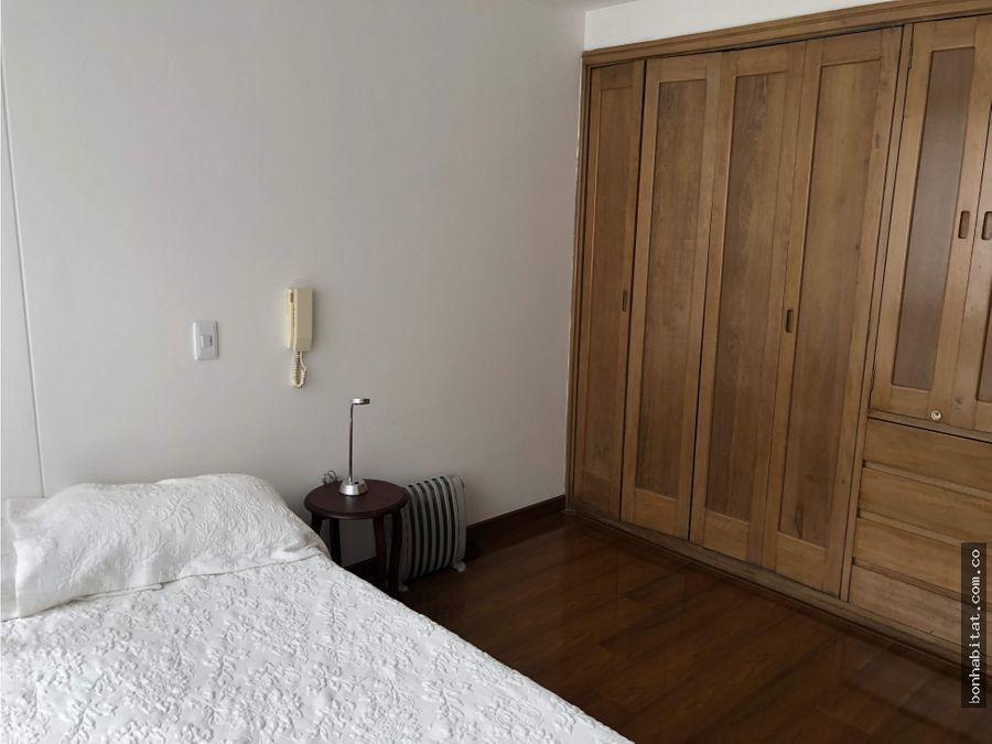apartamento en arriendo rosales