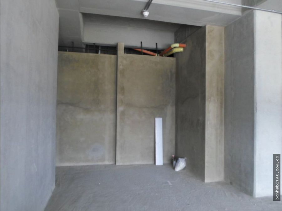 oficina en venta en pontevedra bogota
