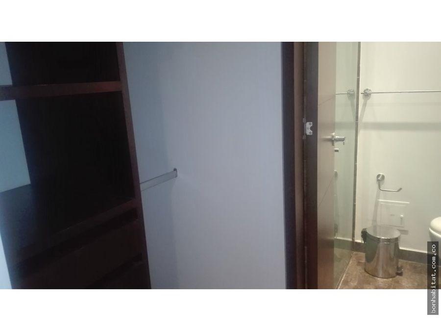 apartamento en arriendo santa barbarabogota