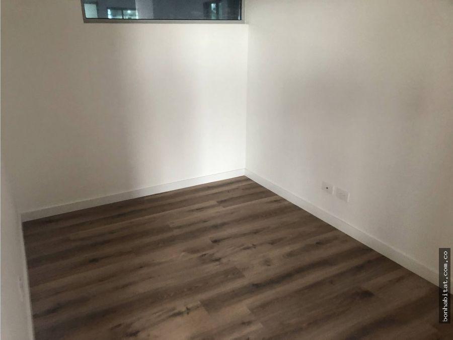 apartamento en venta en normandia conjunto cantabria bogota