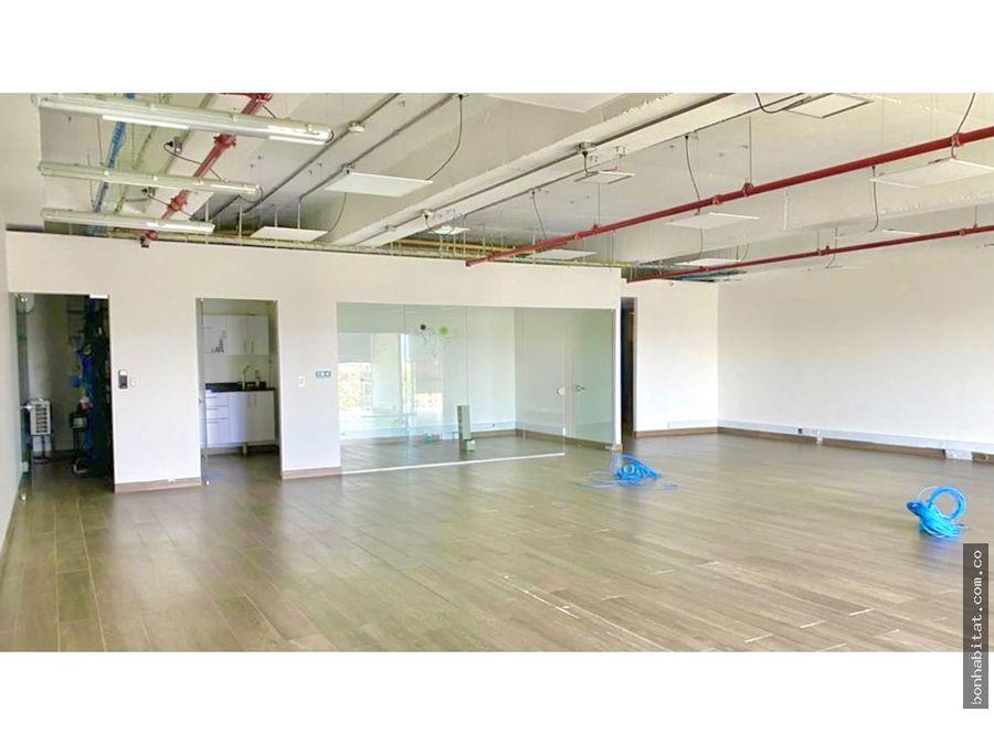 oficinas en venta en edif elemento bogota