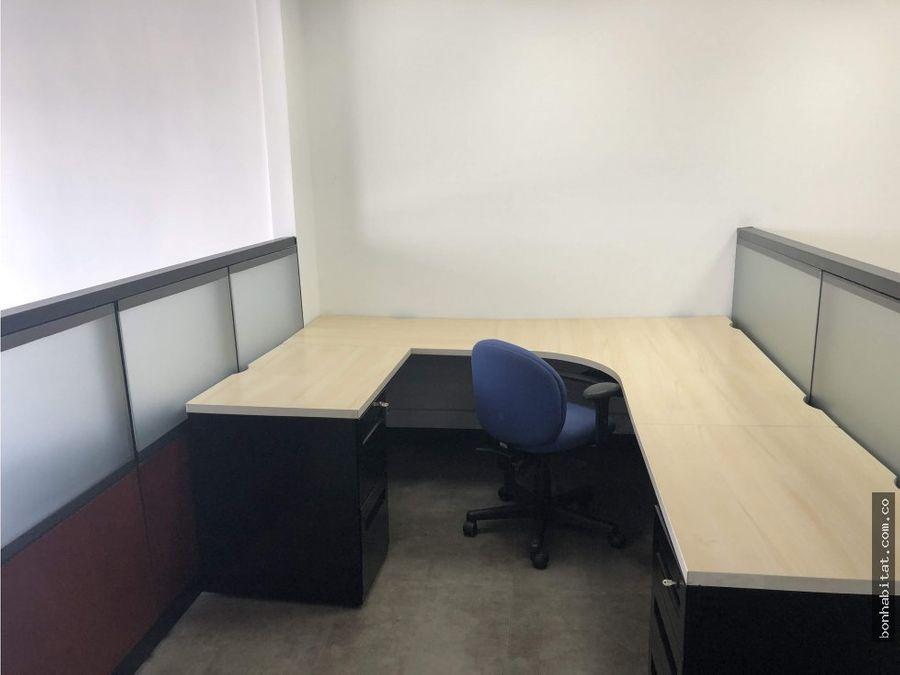 oficina en venta en north point bogota