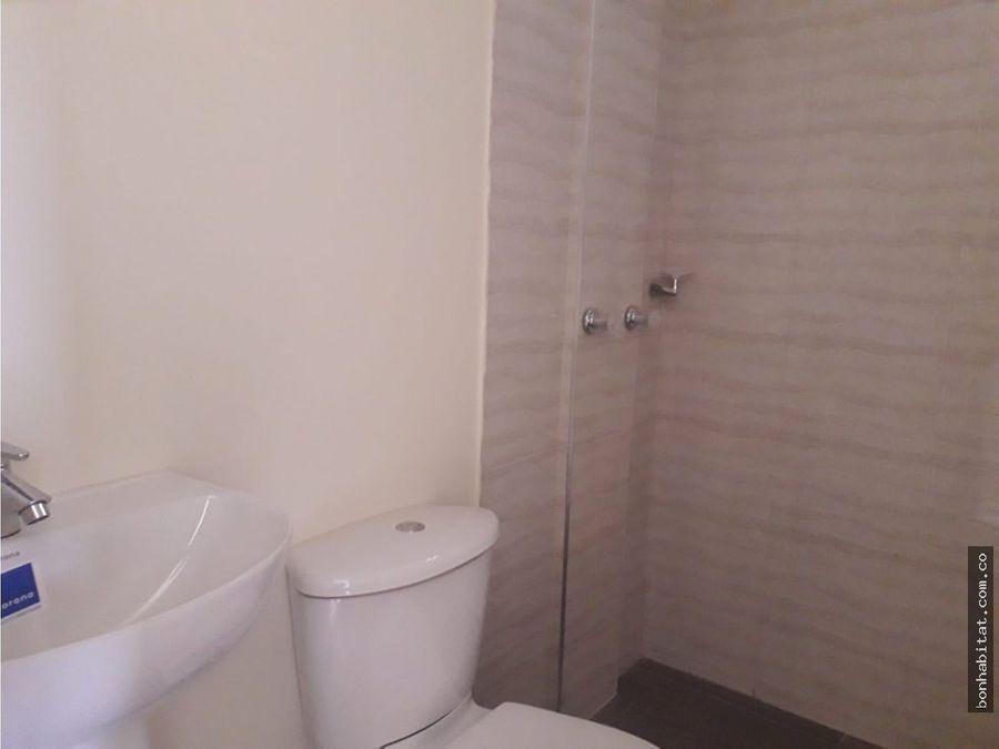 apartamento en venta en zipaquira