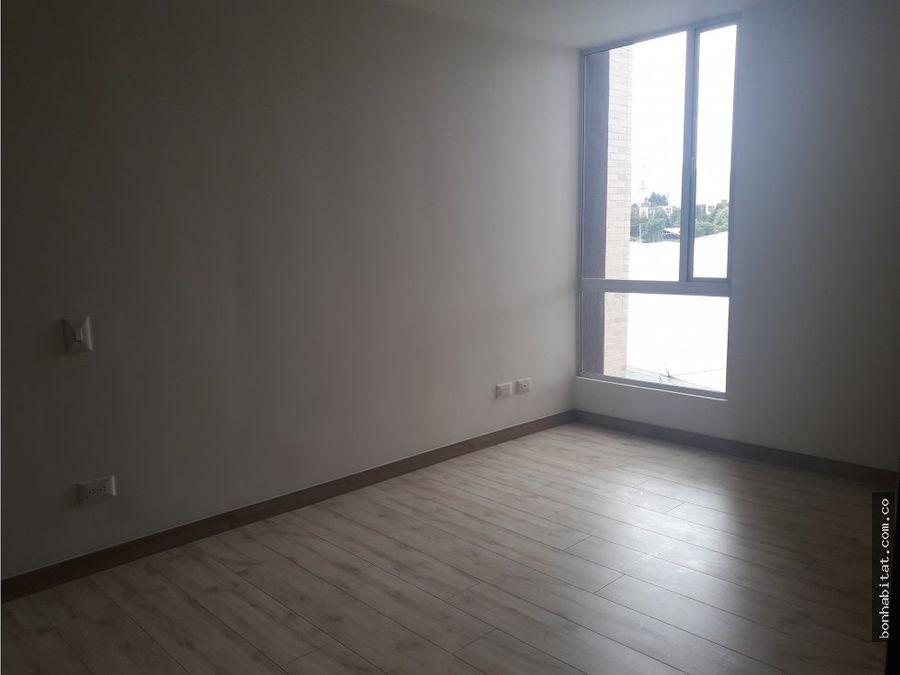 apartamento en arriendo en cajica