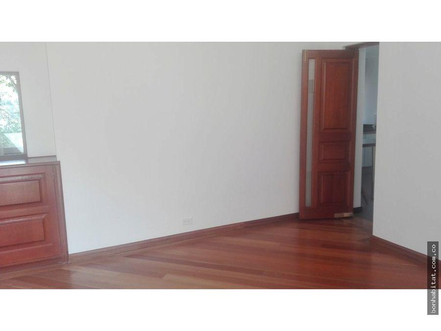 apartamento en venta chico virreybogota