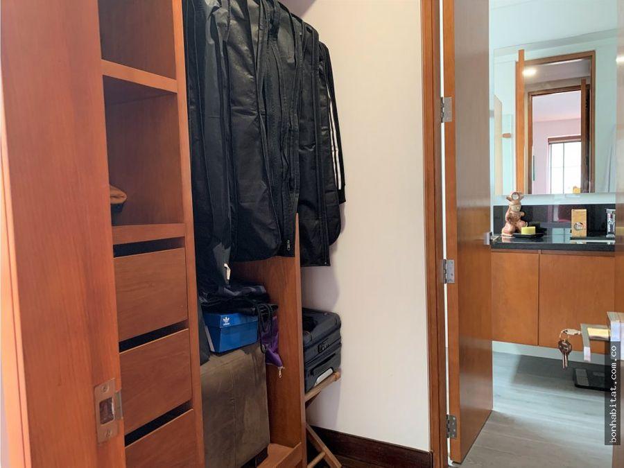 apartamento en venta arriendo barrio el chico bogota