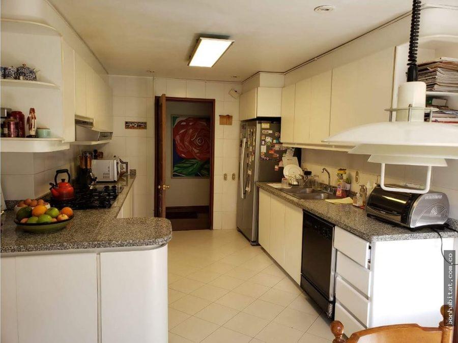 apartamento en venta en montearroyo bogota