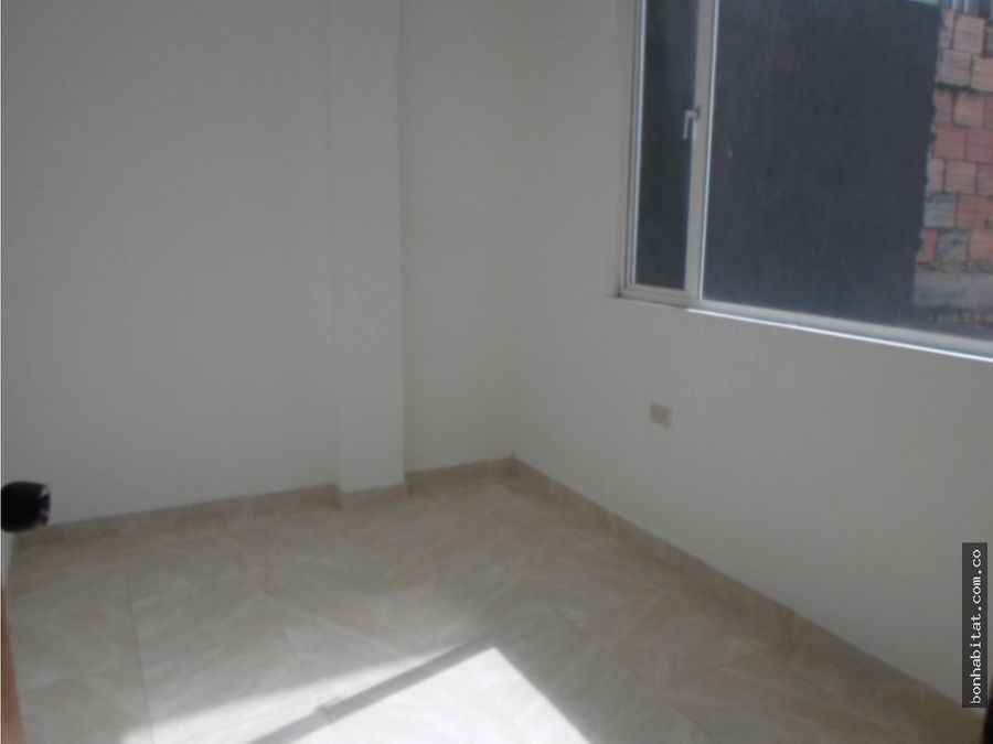 apartamento en arriendo ricaurte bogota