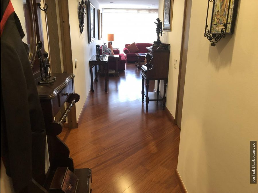 apartamento en venta ciudad salitre