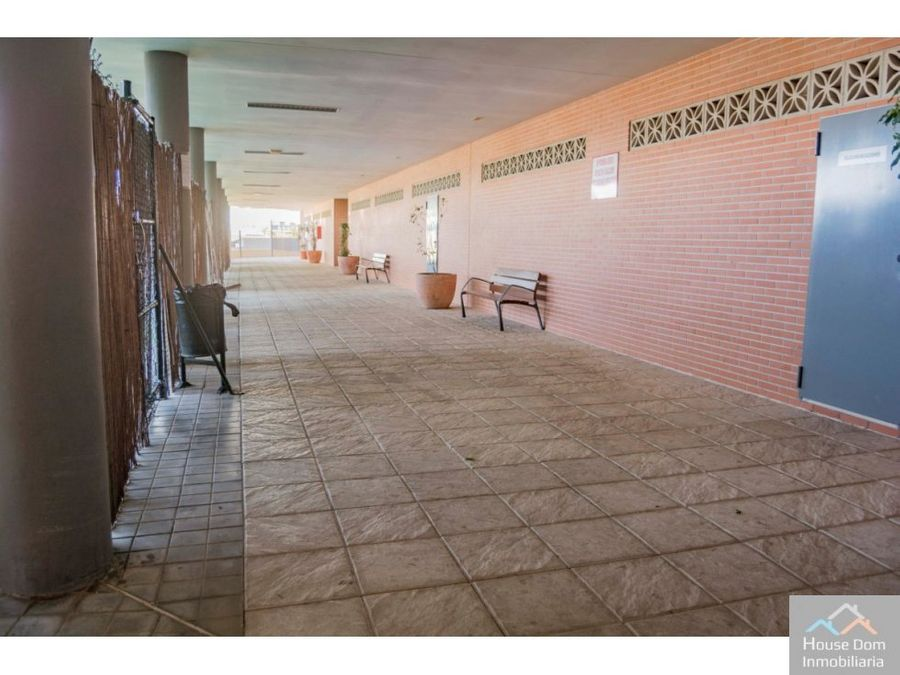 venta dona ermita 4h piscina parking