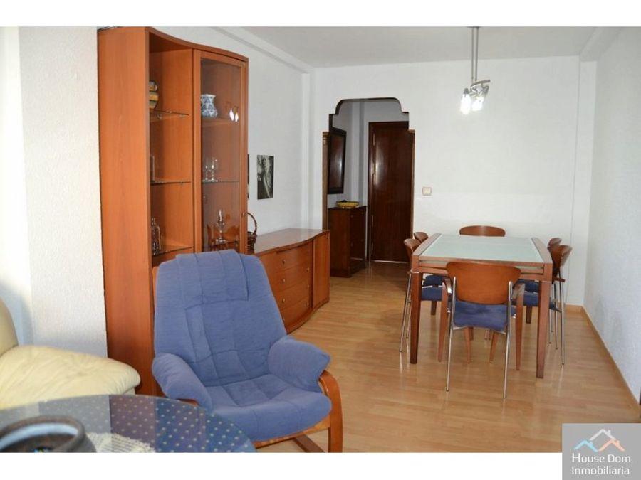 venta piso de 3 dormitorios