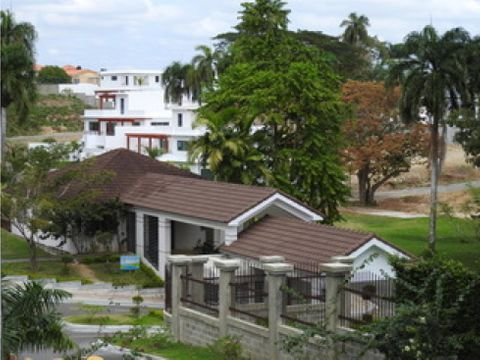 solares para villas en arroyo hondo