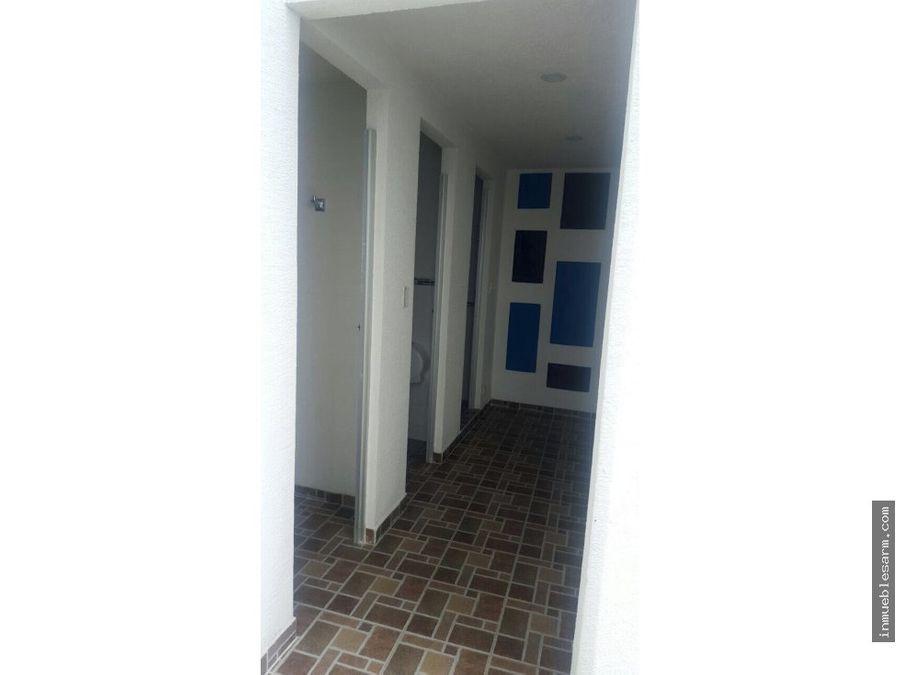 venta de apartamento en zona norte de armenia