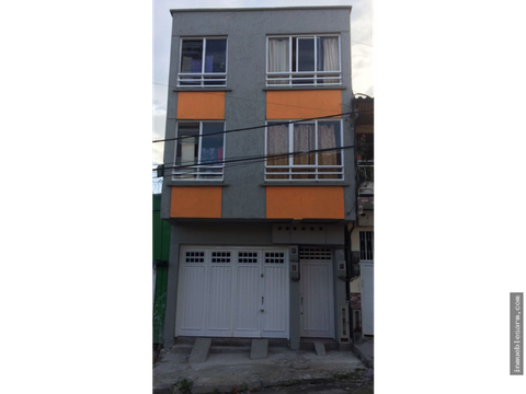 en venta edificio en zona centro occidente