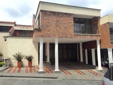 casa de habitacion sector clinicas