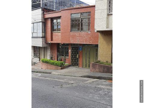 casa en sector universidad la gran colombia