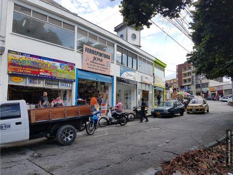 venta de 5 locales comerciales