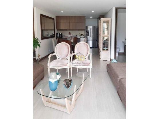 venta apartamento poblado castropol moderno