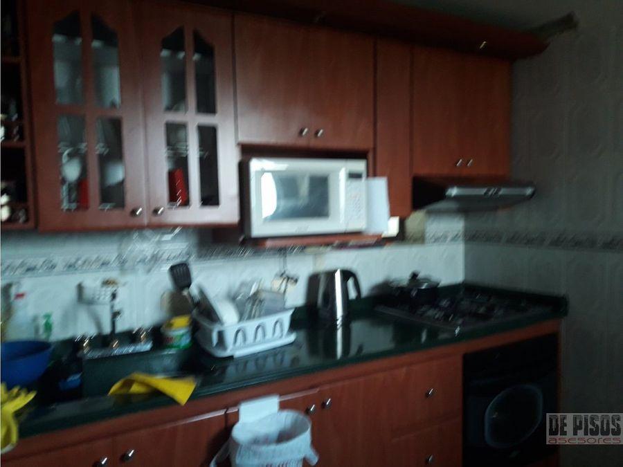 vendo apartamento piso 14 prados del norte