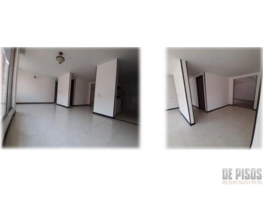 apartamento la hacienda primer piso