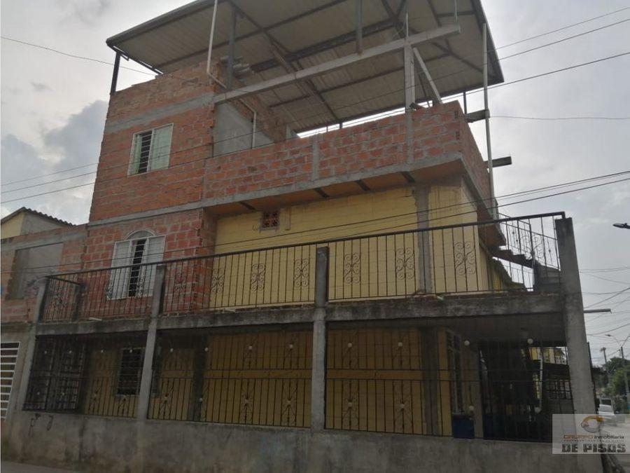 casa ciudadela del rio