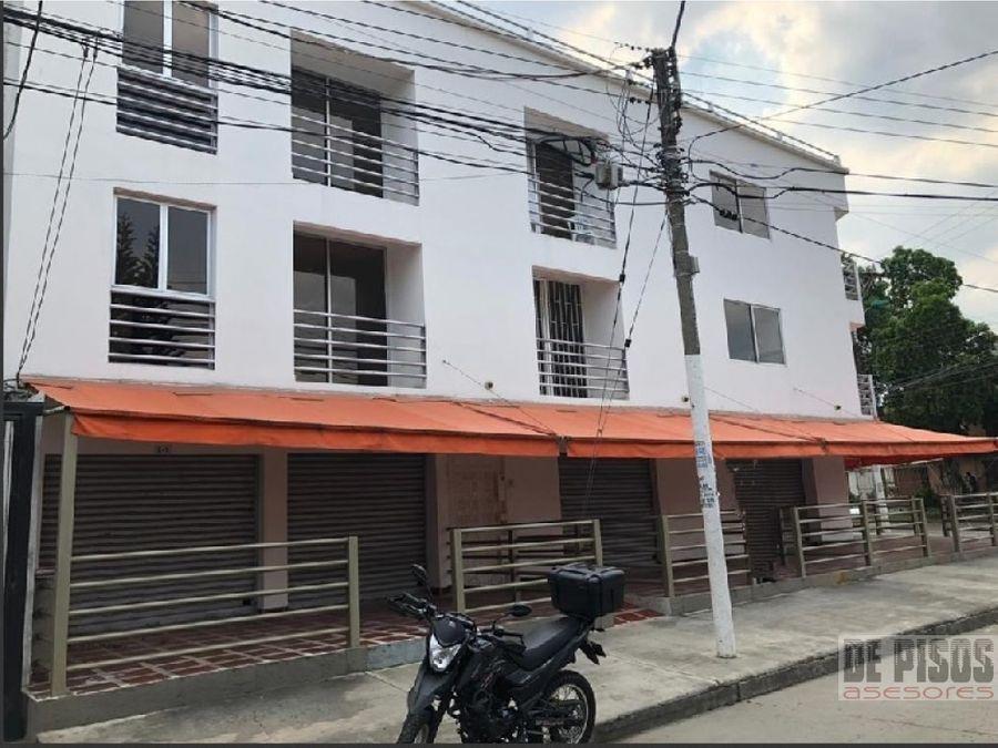 edificio esquinero barrio colseguros