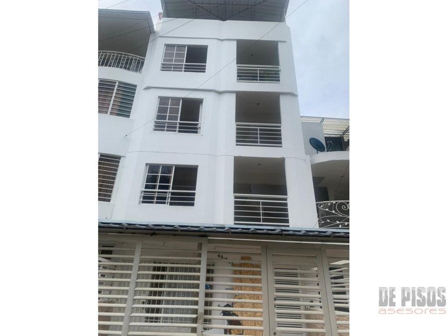edificio de apartamentos barrio el ingenio