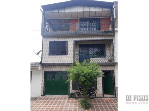se vende casa barrio san judas
