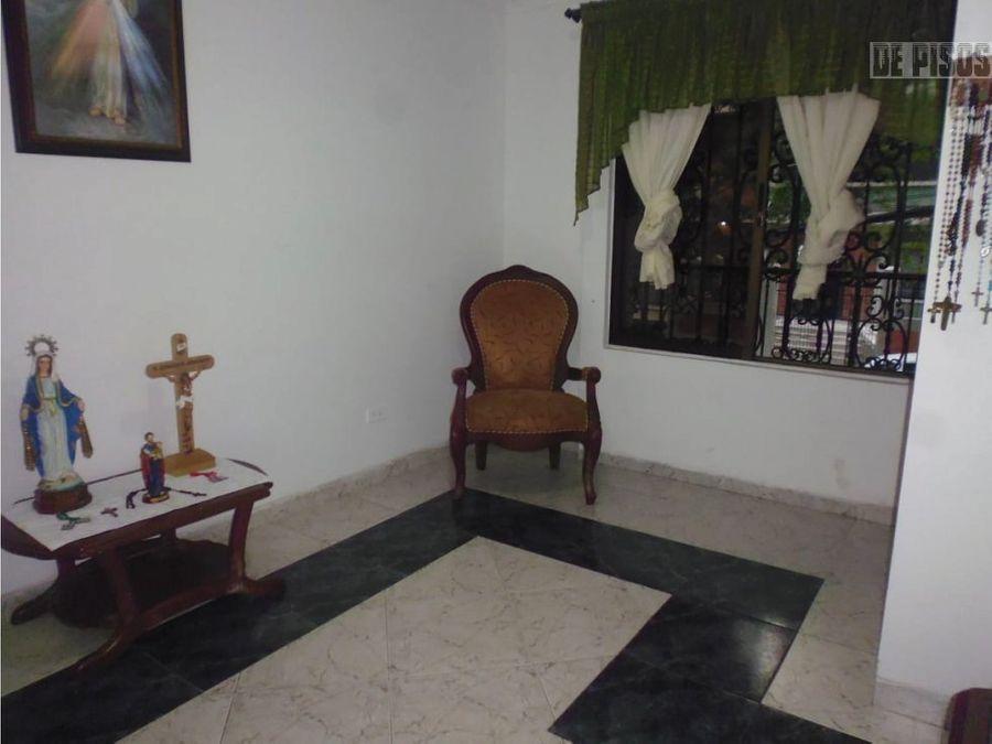 casa barrio santa isabel