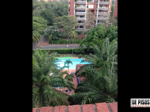 amplio apartamento ciudad jardin