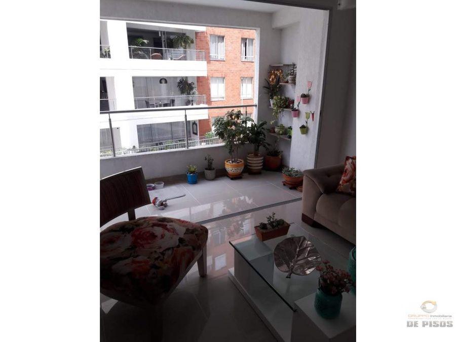 apartamento barrio la flora zona exito piso2