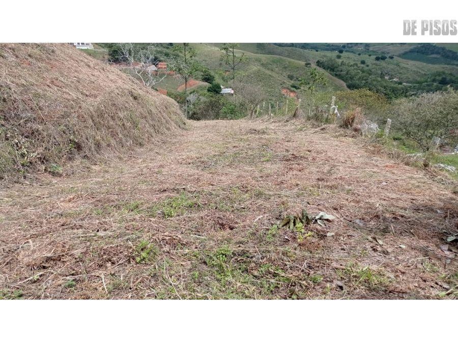 lote en bosques de calima condominio vip via restrepo