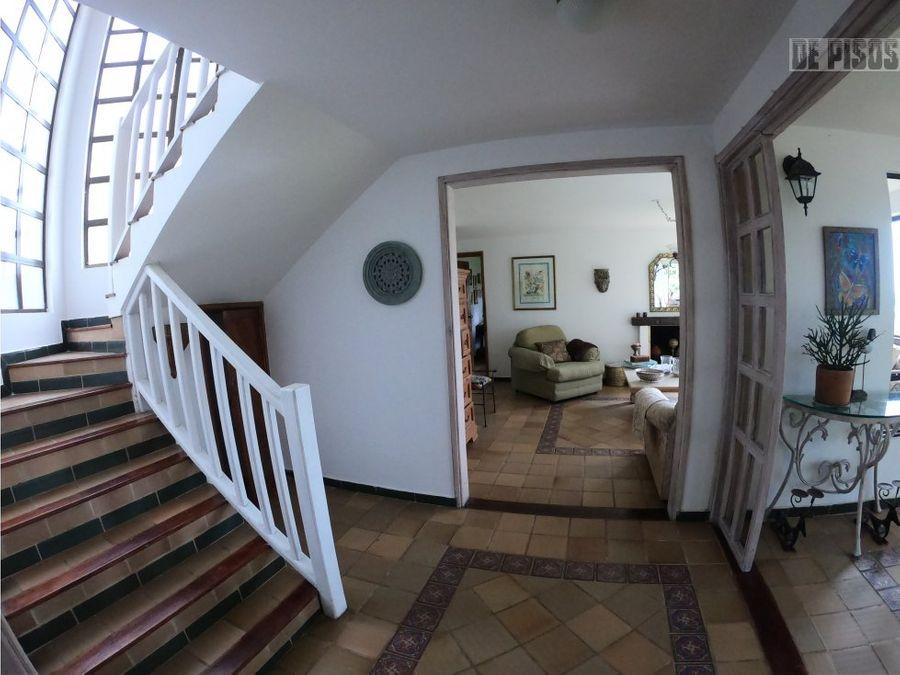 casa campestre en dapa