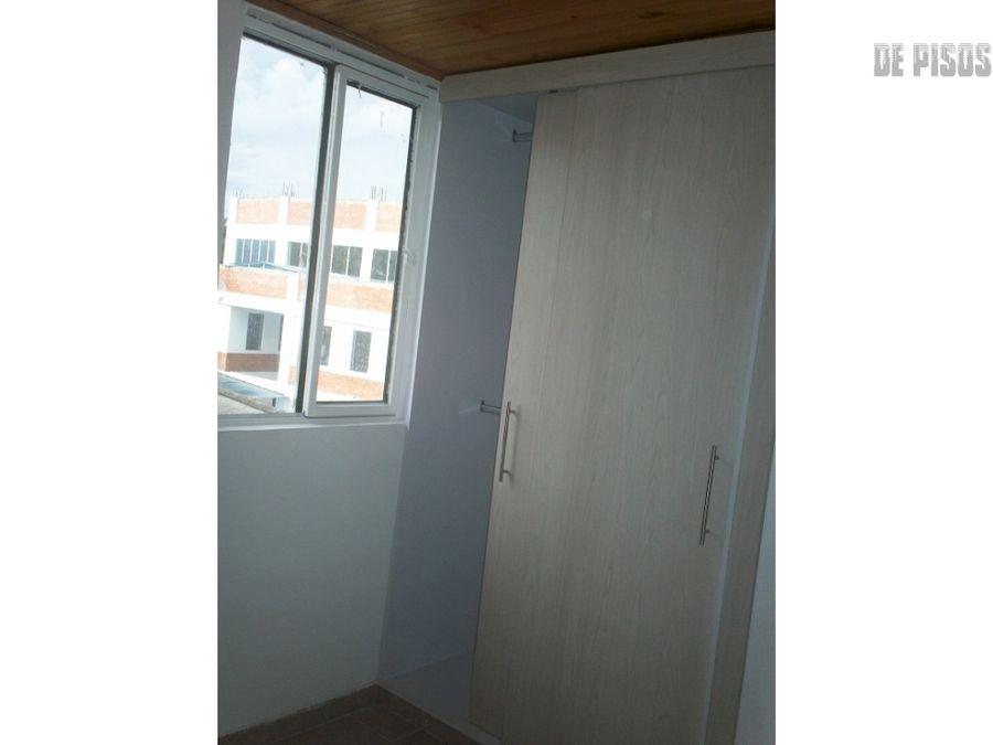 apartamento barrio el troncal remodelado