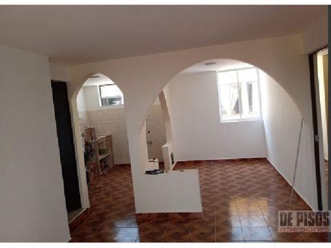 se vende apartamento barrio guaduales remodelado