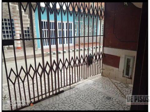 casa barrio manuela beltran con plancha