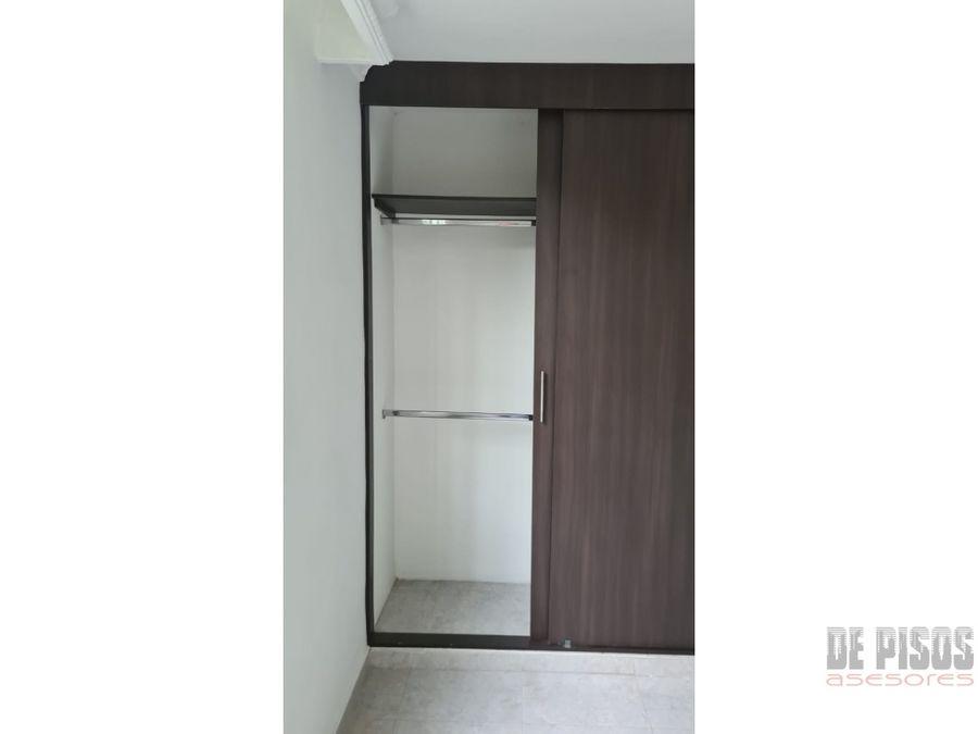 apartamento torres de comfandi primer piso