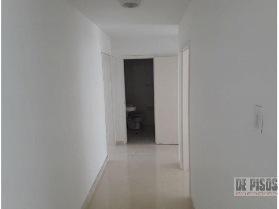 se vende apartamento en edificio avenida estacion cali