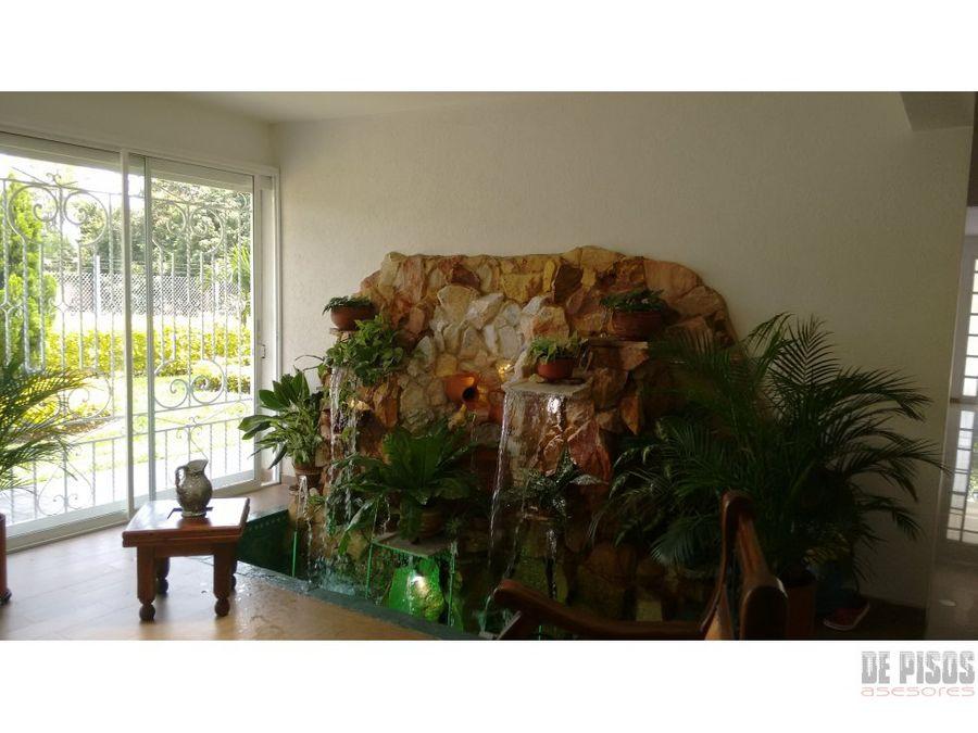 vendo casa campestre la morada jamundi