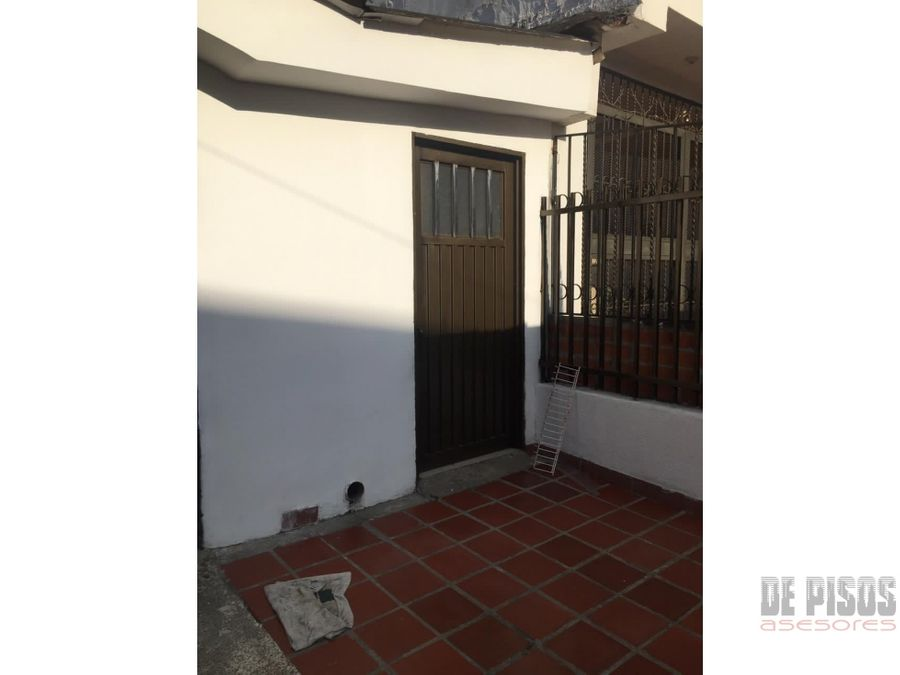 casa barrio vipasa