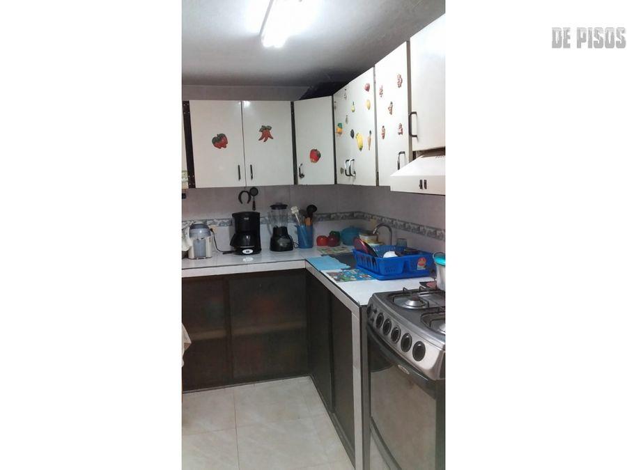 apartamento primer piso barrio la selva 104m2