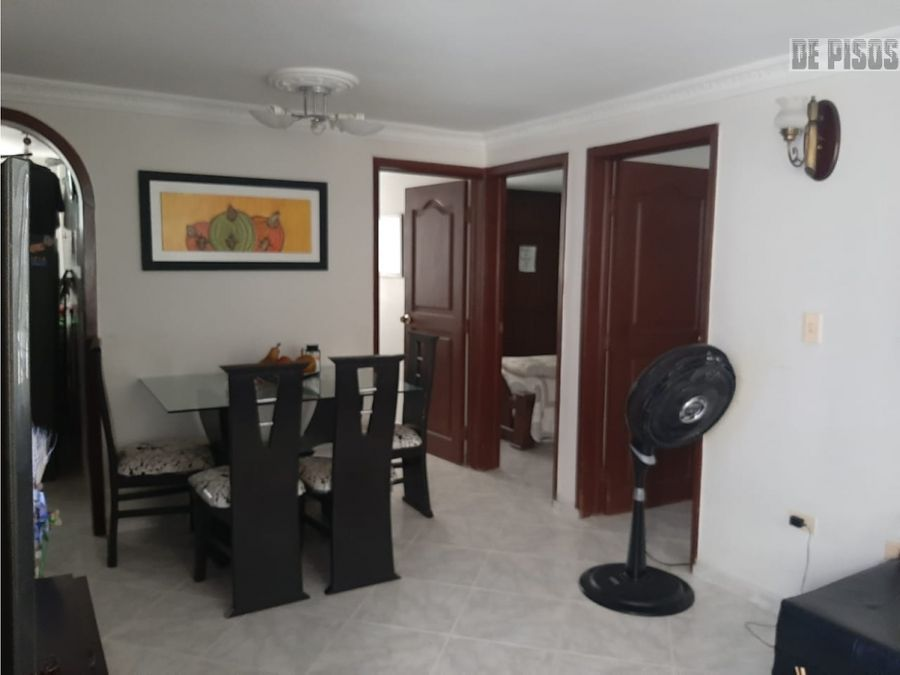 apartamento guaduales tercer piso con parqueadero