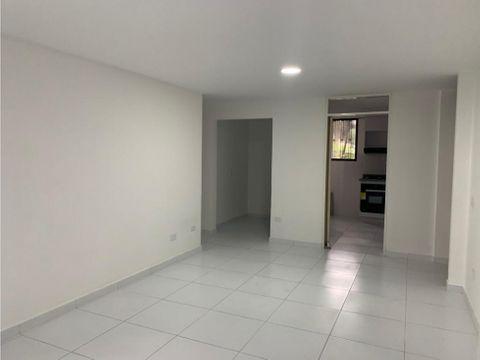 amplio apartamento en la flora primer piso