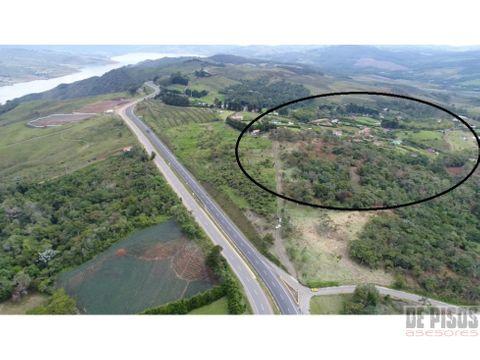 lote lago calima condominio bosques de calima via restrepo
