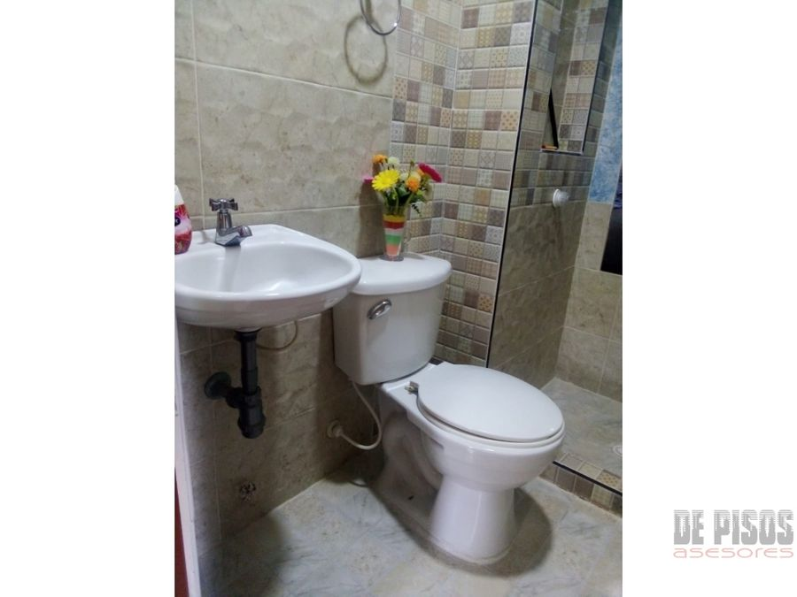 apartamento en el aguacatal