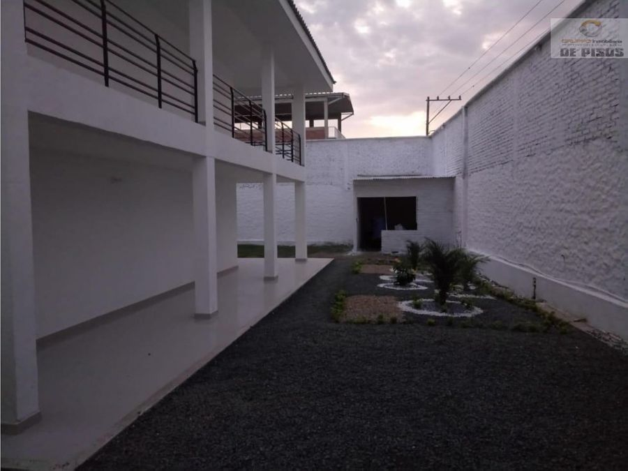 casa campestre en rozo