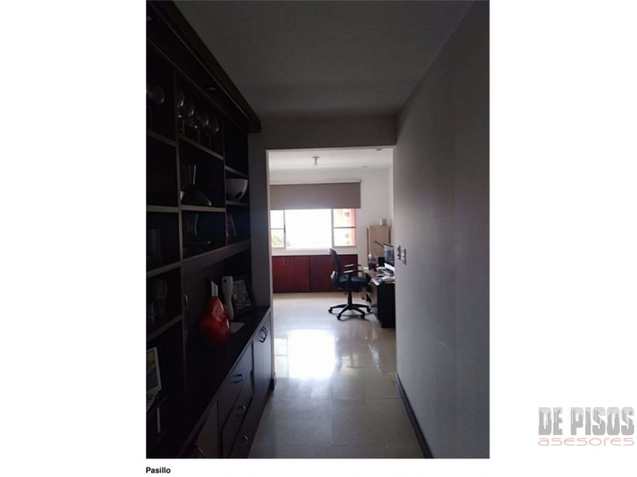 apartamento santa isabel sector oeste cali