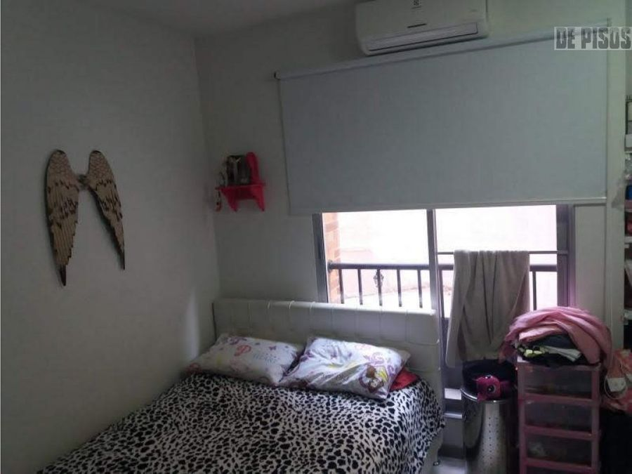 apartamento amplio arboleda oeste de cali