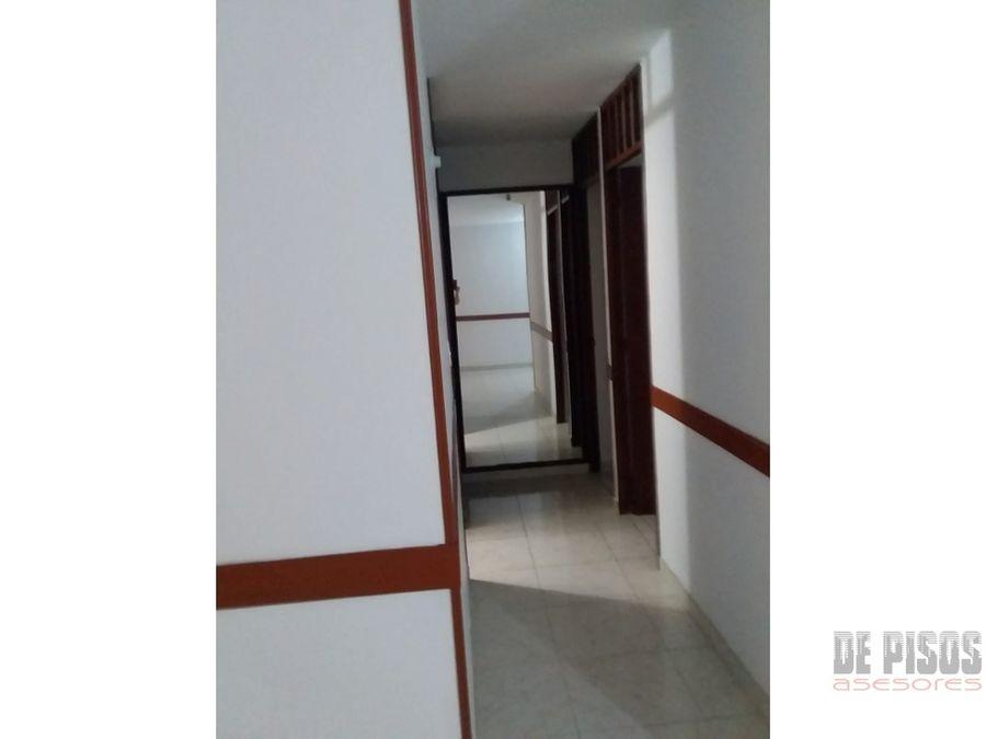 apartamento segundo piso torres de comfandi