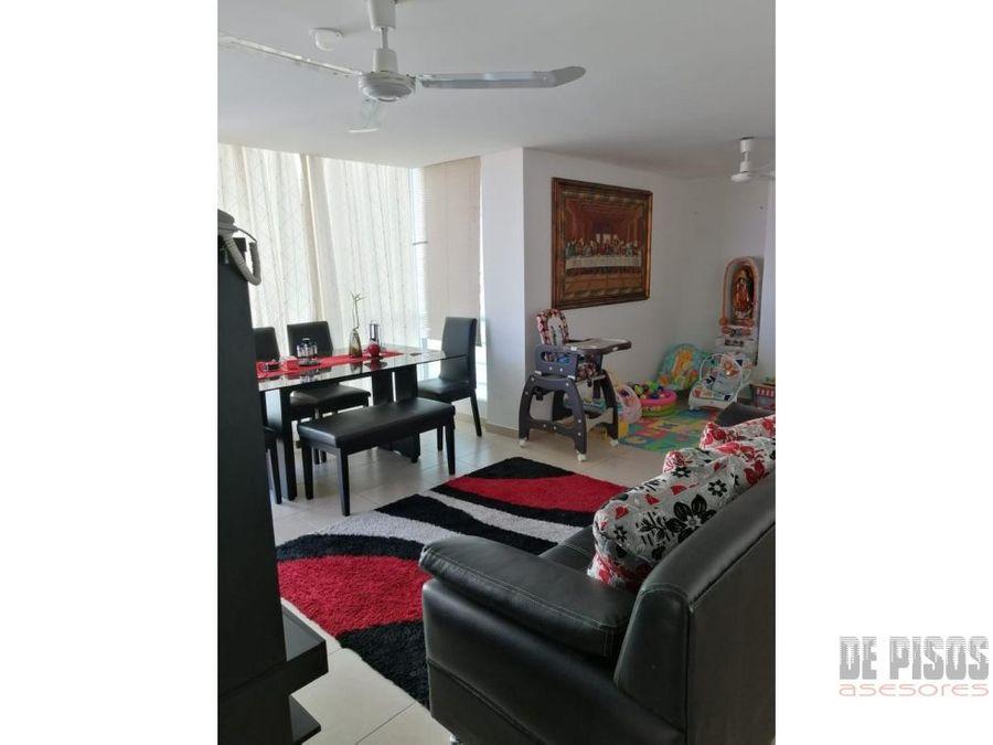 se vende lindo apartamento en santa marta